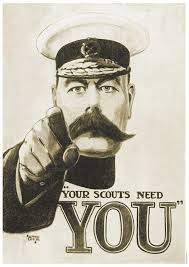 Scouts Needs You